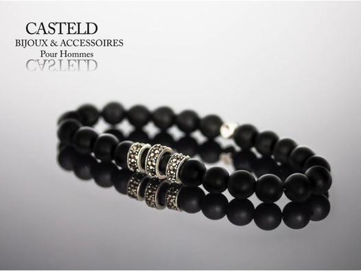 bracelet de luxe pour homme