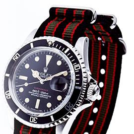 bracelet de montre nato
