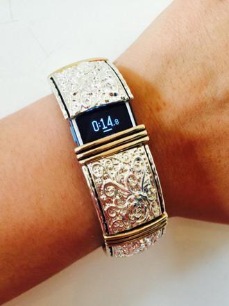 bracelet fibit