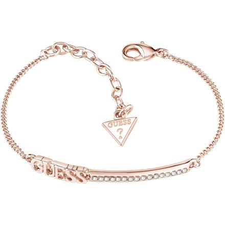 bracelet guess rose