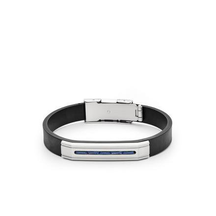 bracelet homme plastique