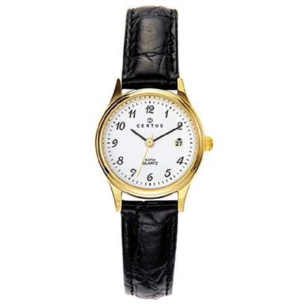 bracelet montre certus femme