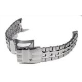 bracelet montre festina acier