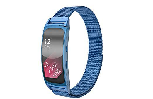 bracelet montre gear fit