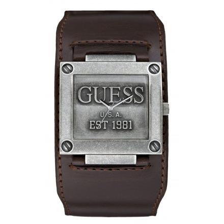 bracelet montre guess homme