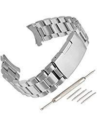 bracelet montre homme metal