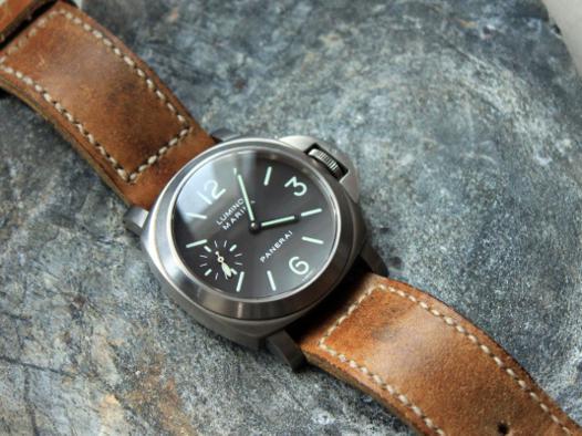 bracelet montre panerai