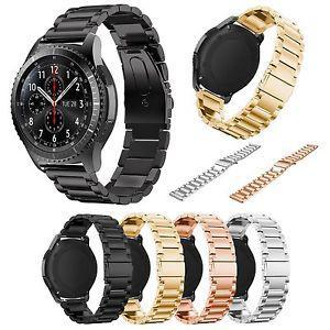 bracelet montre samsung gear s3