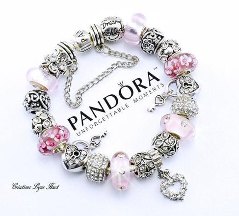 bijoux bracelet pandora