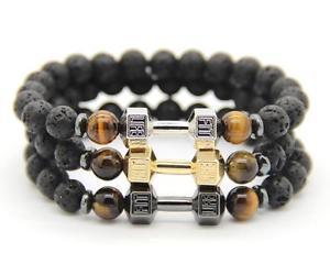 bracelet perle homme