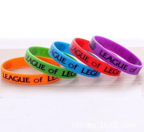 bracelet plastique homme
