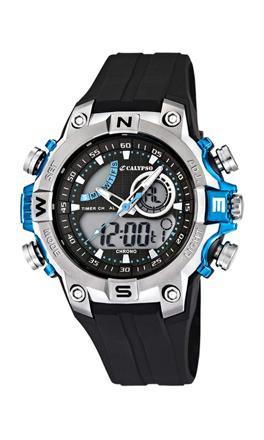bracelet pour montre calypso
