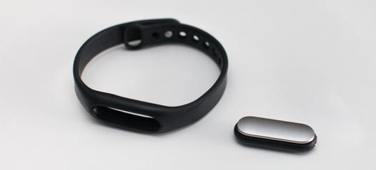 bracelet reveil