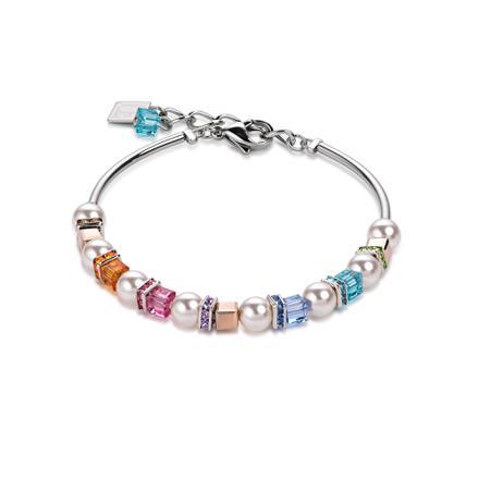 bracelet swarovski coeur