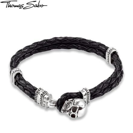 bracelet thomas sabo homme