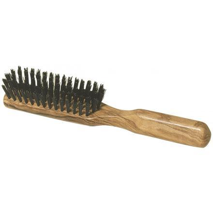 brosse a cheveux sanglier