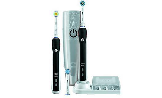 brosse a dent electrique pro