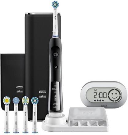 brosse a dent electrique rechargeable