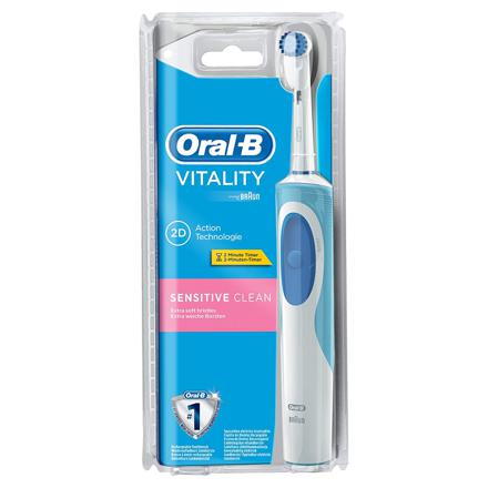 brosse a dent oral b vitality