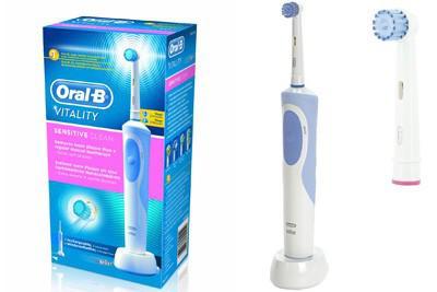 brosse a dent oral