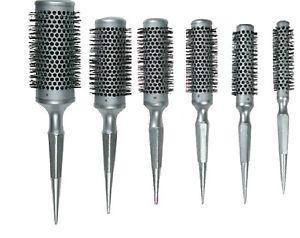 brosse de brushing professionnel