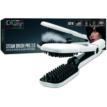brosse lissante a vapeur steam brush