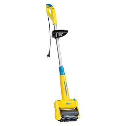 brosse rotative nettoyage sol