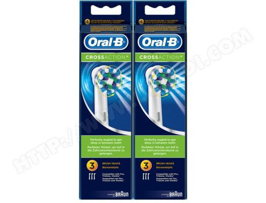 brossette oral b cross action