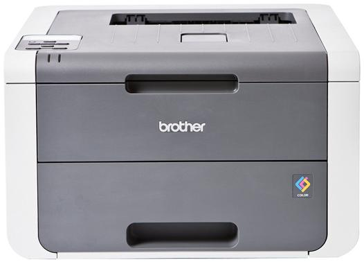 brother hl-3140cw imprimante laser couleur wi-fi