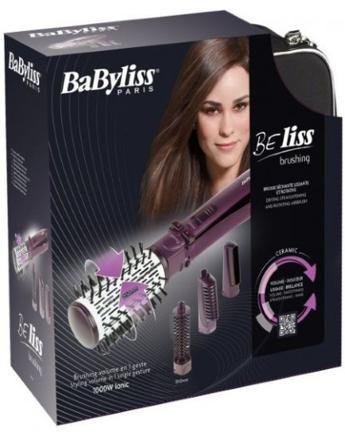 brushing babyliss