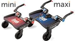 buggy board mini ou maxi