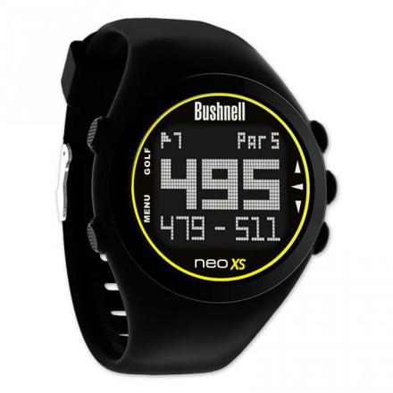 bushnell montre gps neo xs