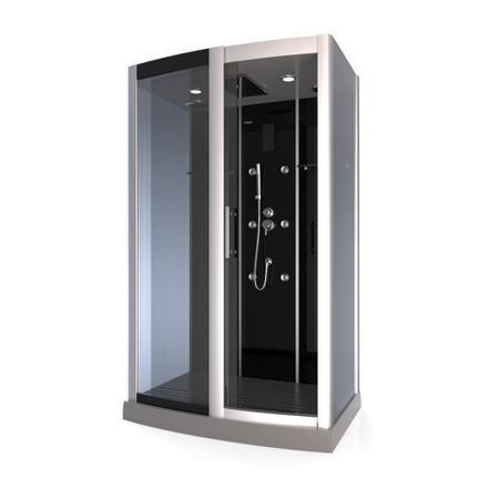 cabine de douche premium