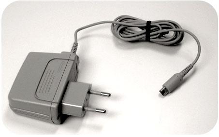 cable d alimentation nintendo ds