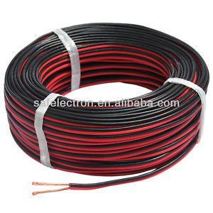 cable haut parleur voiture