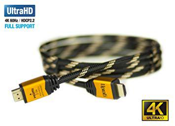 cable hdmi 4k hdr