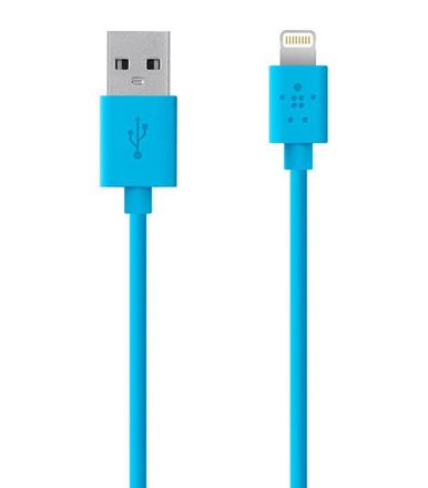 cable lightning belkin
