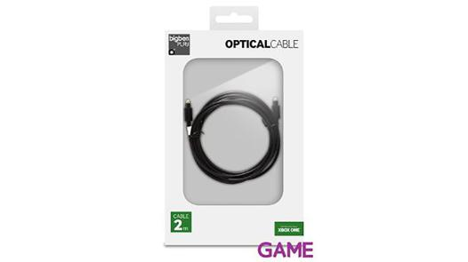 cable optique xbox one