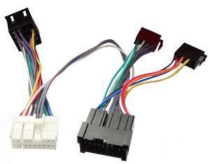 cable pour kit parrot