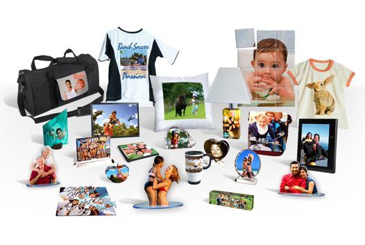 cadeau personnalisé avec photo
