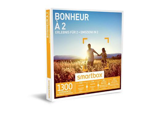 cadeau smartbox pour 2