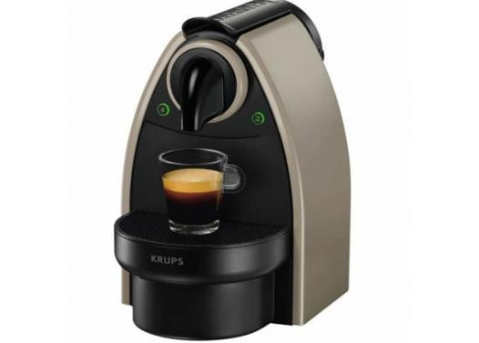 cafe nespresso machine