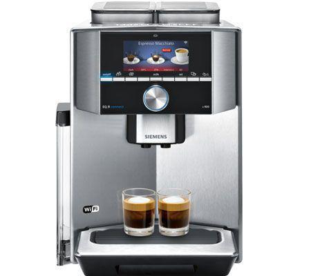cafetiere automatique avec broyeur