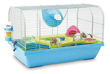 cage hamster savic