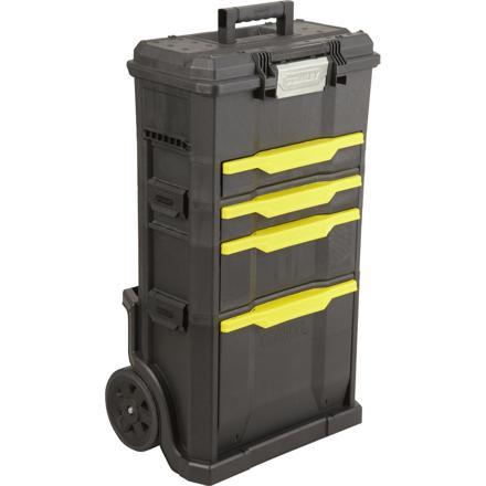 Caisse a outils a roulettes stanley afx slot cars uk