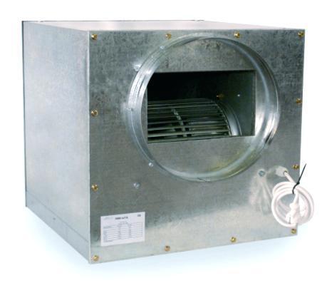 caisson extracteur