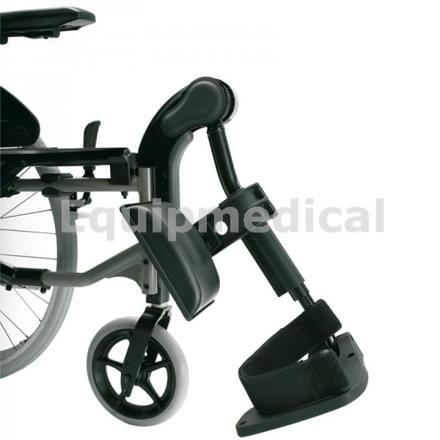 cale pied fauteuil roulant