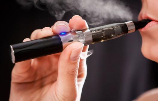 calorie cigarette electronique
