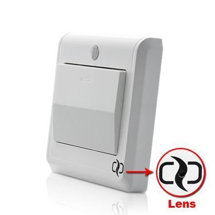 camera espion avec detecteur de mouvement