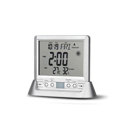 camera espion thermometre